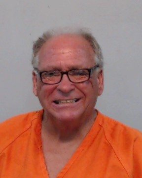 Recent booking photo of Charles Schoener