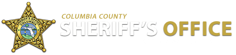 Columbia County, FL - Sheriff's Office
