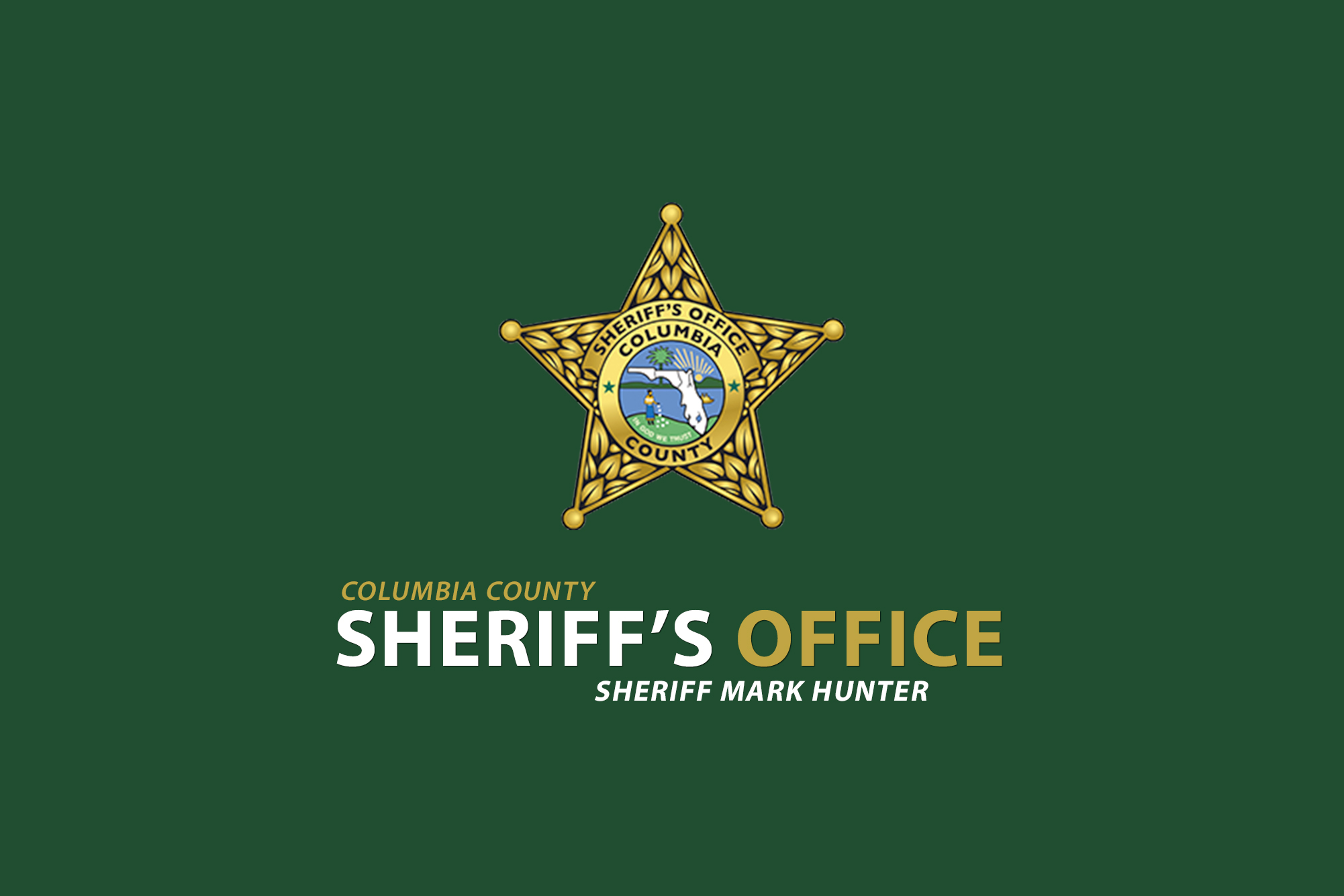 How Do I? - Columbia County, FL - Sheriff's Office