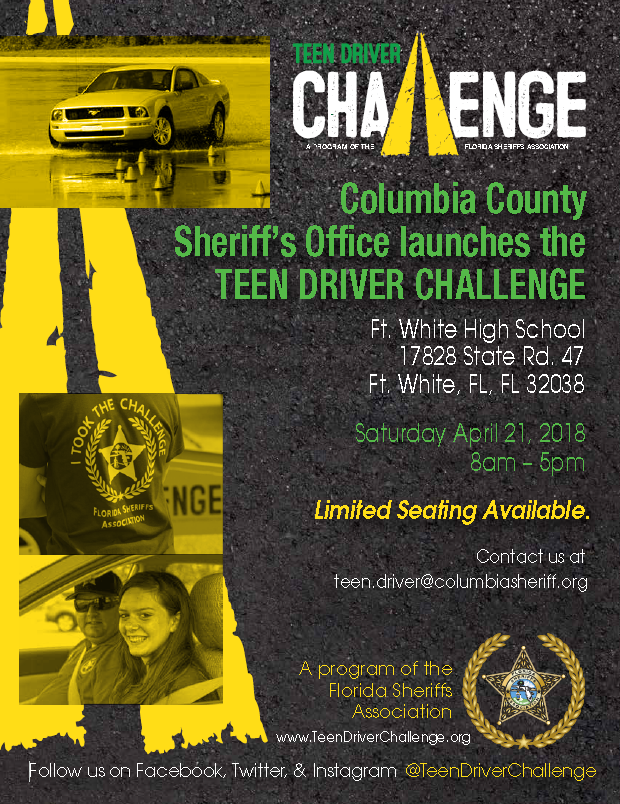 News Room - Columbia County, FL - Sheriff's Office